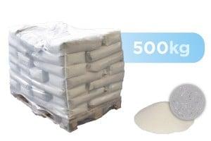 500 KG GLASPERLEN STRAHLMITTEL